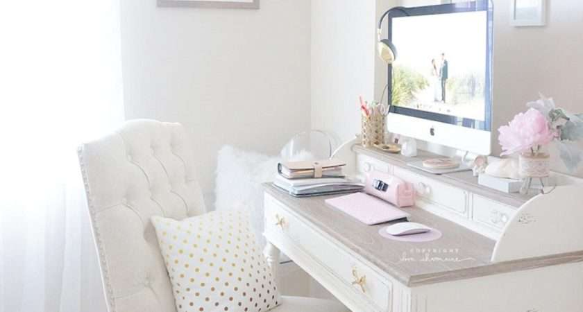 Ways Turn Your Home Office Into Space Love