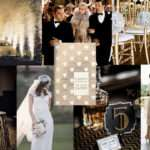 Wedding Collections Want Ideas Gatsby Themed