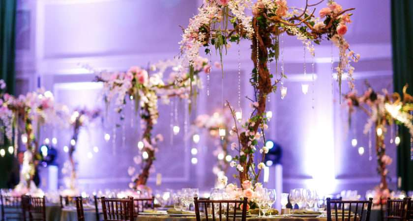 Wedding Decoration Trends Azul Cancun Vacations
