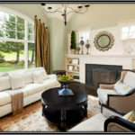Welcome Your Visitors Well Maintained Living Room
