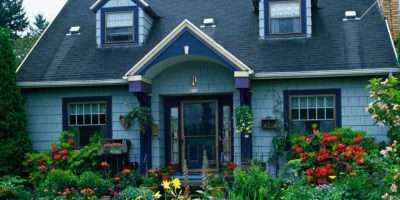 Welcoming Front Yard Flower Garden Ideas Better Homes