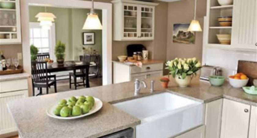 Well Kitchen Dining Room Design Ideas Further Cabi Designs