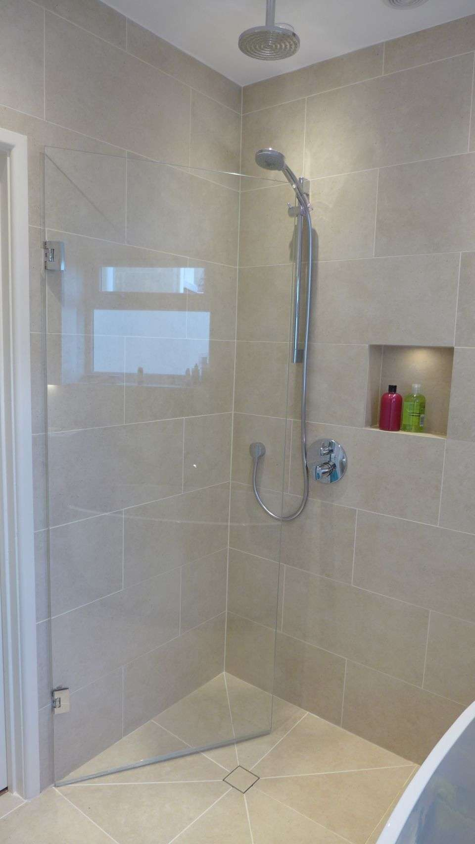 Wet Room Installation Bath Style Within