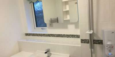 Wet Room Installation High Wycombe Buckinghamshire
