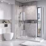 Wet Room Shower Panels Screens Roman