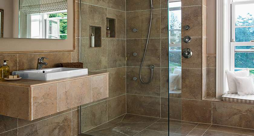Wet Rooms Room Bathrooms Ideas