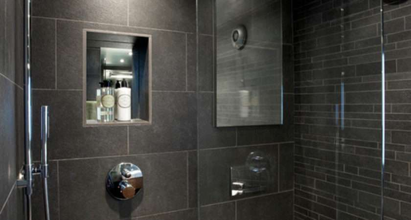Wet Rooms Small Bathrooms Joy Studio Design