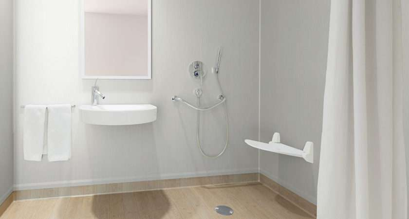 Wetroom Flooring Wall Coverings Forbo Systems