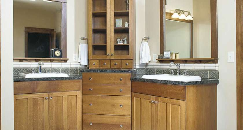 Which Bathroom Base Cabinets Better Choose Your Variant