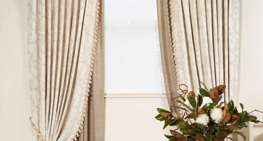 Which Window Treatments Curtains Blinds Right Your Room