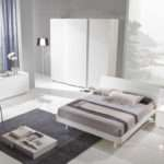 White Bedroom Decorating Interior Decor Decosee