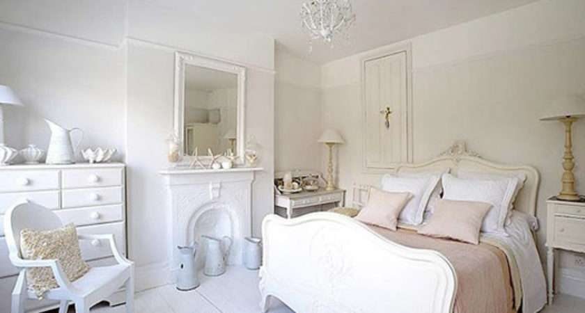White Bedroom Florence Finds