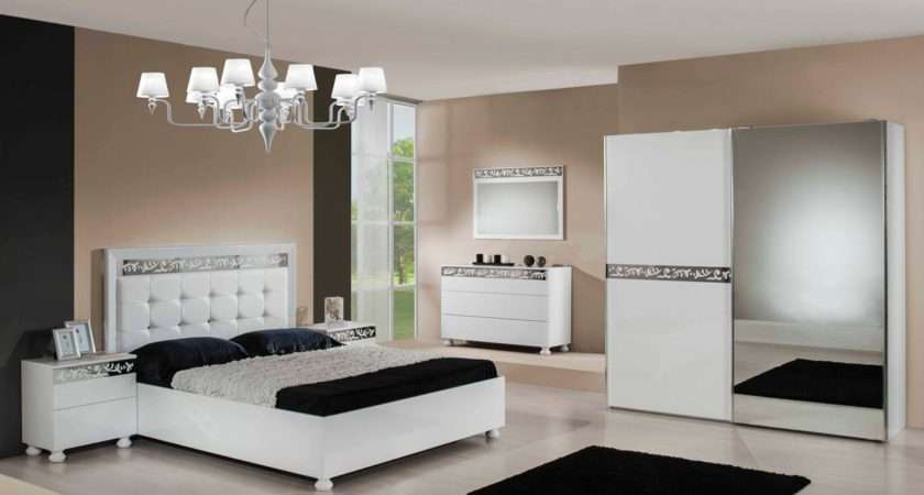 White Bedroom Furniture Set Interior Design Ideas All