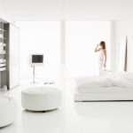 White Bedroom Interior Design Decobizz