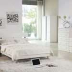 White Bedroom Interior Inspiration Decosee
