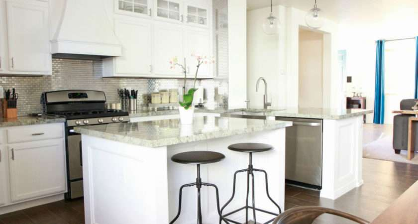 White Kitchen Cabinet Ideas Vintage Design