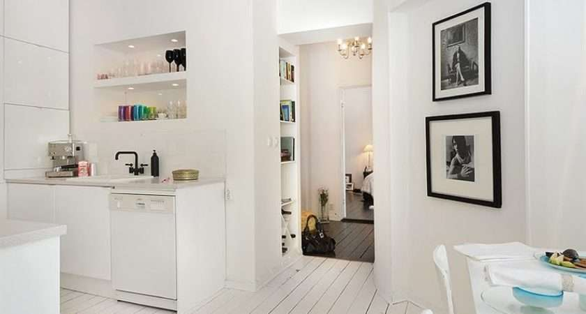 White Painted Floorboards Pinterest