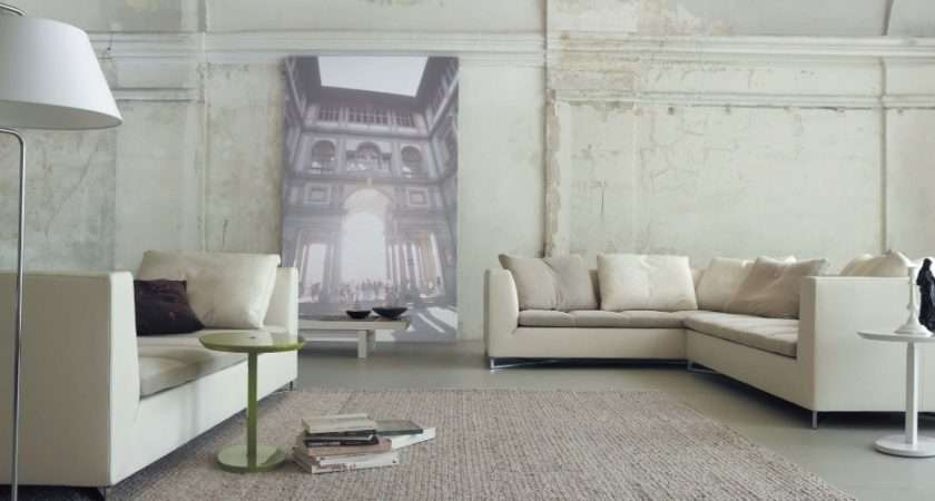 White Walls Wall Paintings Interior Design Ideas