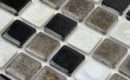 Wholesale Porcelain Tile Mosaic Square Surface Art Tiles
