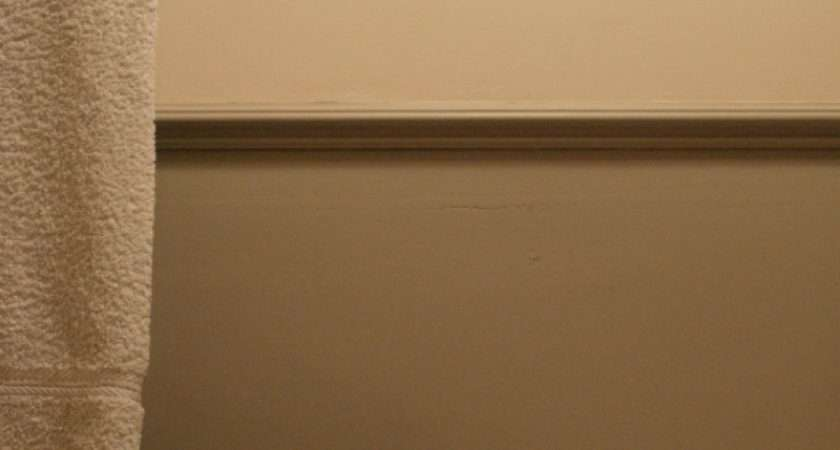 Why Should Consider Fitting Architrave Dado Rails