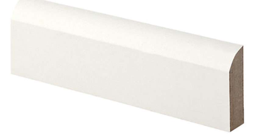 Wickes Bullnose Mdf Architrave Pack