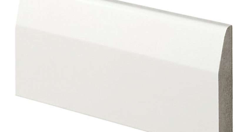 Wickes Chamfered Mdf Architrave Sng