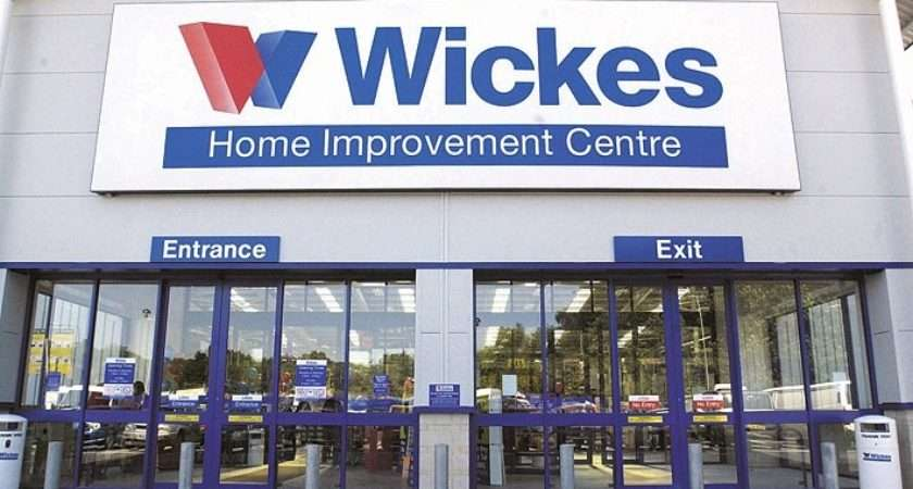 Wickes Claims Supplier Stance Very Different Under Fire