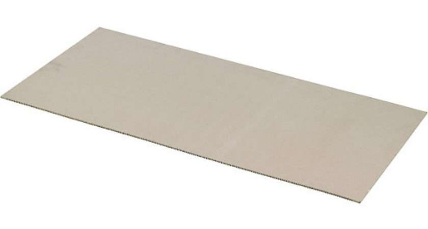 Wickes Flexible Mdf Board