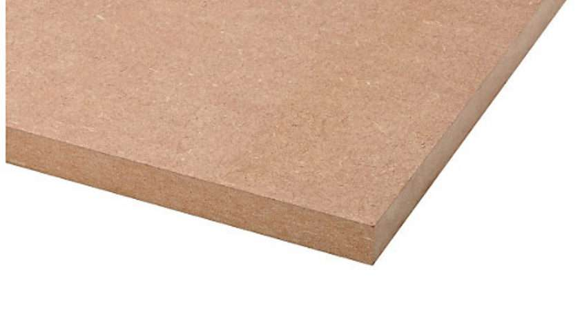 Wickes General Purpose Mdf Board
