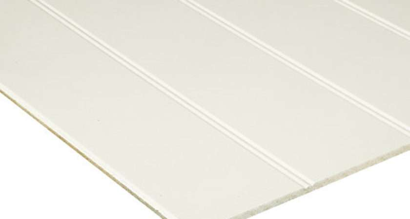 Wickes Mdf Primed Beaded Panel