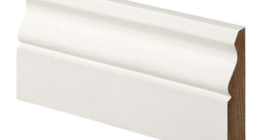 Wickes Ogee Mdf Architrave Pack