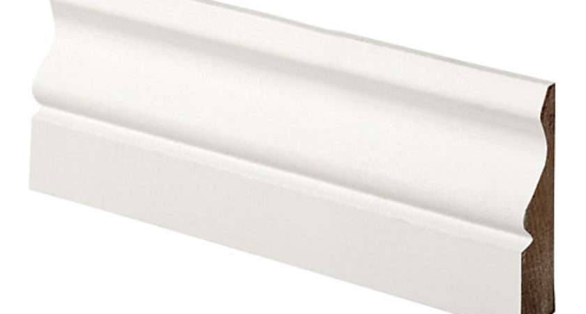 Wickes Ogee Mdf Architrave Sng