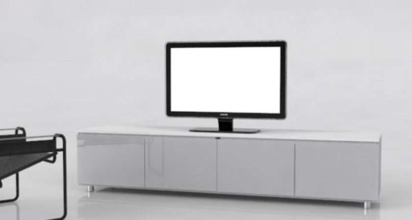 Wide Low Cabinet Collection Rousseau Design