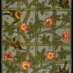 William Morris Design Victoria Albert Museum