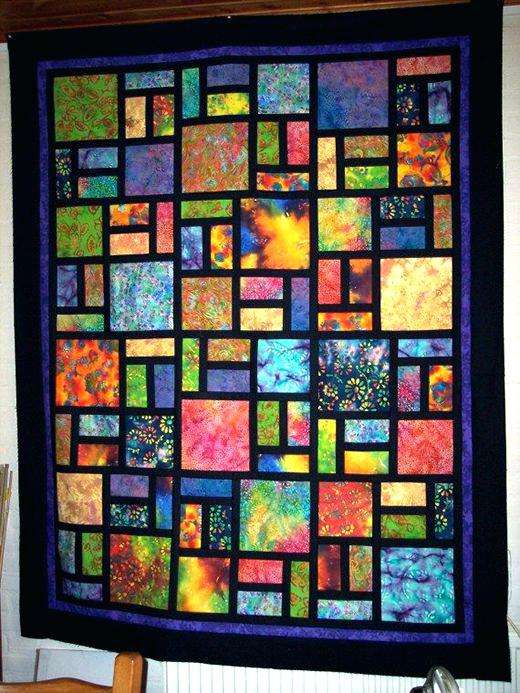 Window Quilts Make Your Own Best Attic Windows
