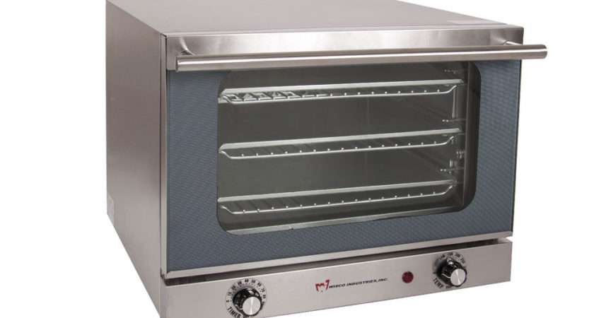 Wisco Commercial Convection Counter Top Oven Ebay