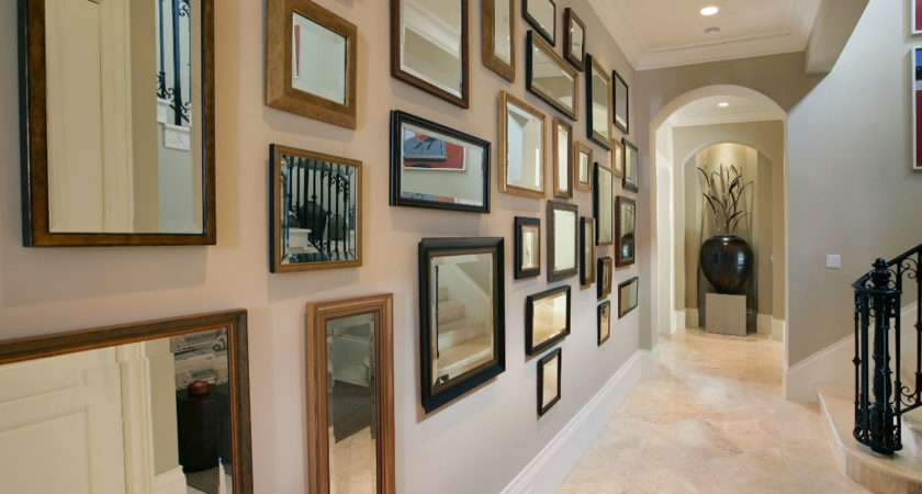 Wonderful Hallway Ideas Revitalize Your Home