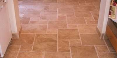 Wonderful Kitchen Tile Floor Designs Tiles