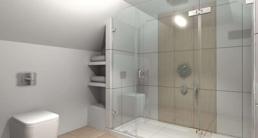 Wonderful Shower Room Design Ideas All