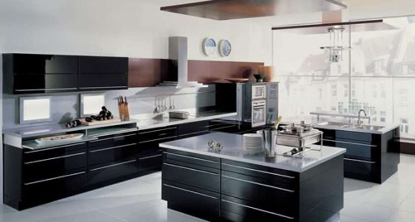 Wonderful Ultra Modern Kitchen Design Ideas Interior