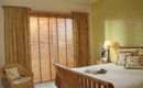 Wood Blinds Curtains Together Curtain Menzilperde