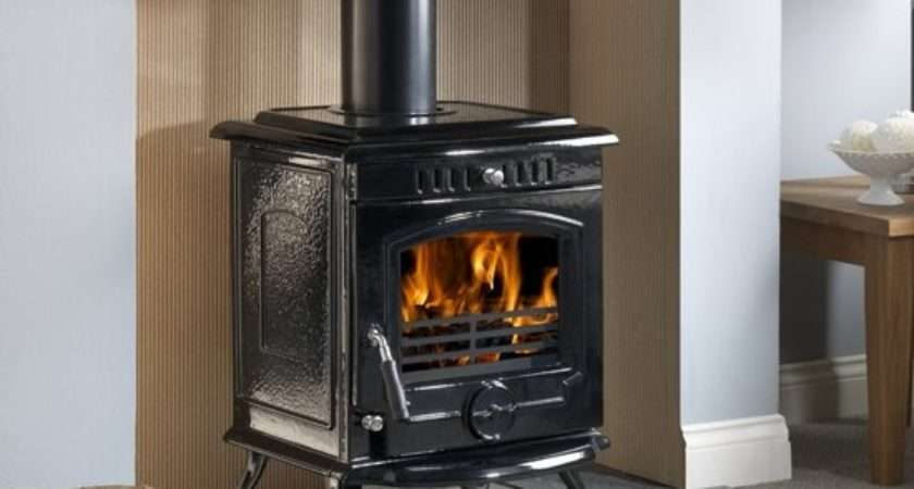 Wood Burning Stove Monthly Check Maintenance