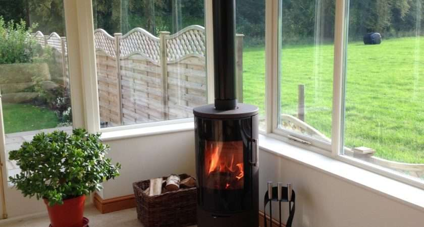 Wood Burning Stoves Conservatory Stove Living