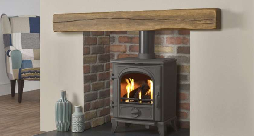 Wood Burning Stoves Multi Fuel Traditional