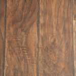 Wood Effect Linoleum Home Safe