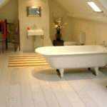 Wood Floors Bathrooms Bathroom Natural