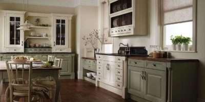 Wood Floors Very Common Kitchens Fact