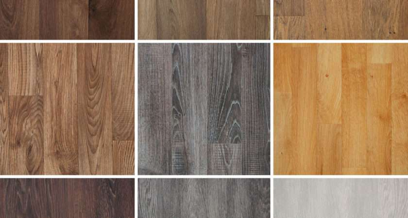 Wood Grain Vinyl Flooring Floors