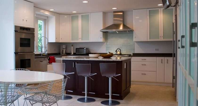 Wood Kitchen Cabinets Mdf Stainless Steel