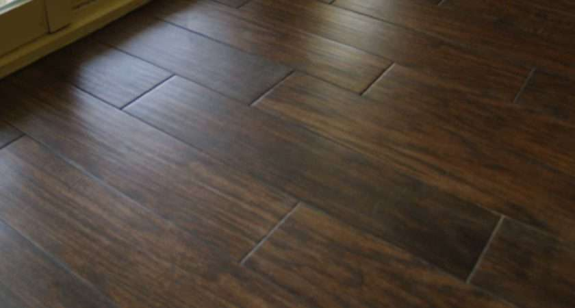 Wood Look Tile Flooring Serving All Dfw Direct